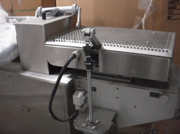 Blister Packaging Machine-40