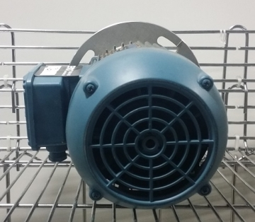 LAFERT ST80C2 Standard Efficiency Motors 1HP-4