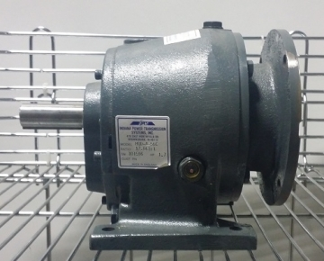 IPTS HQD-A-56C Helical Gear Speed Reducers-2