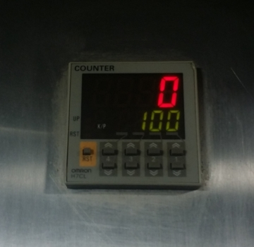 VERSACOUNT 714H Semi-Automatic Tablet Counter-7