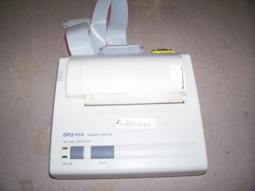 SEIKO DPU-414 Thermal Printer-2
