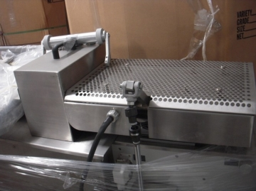 Blister Packaging Machine-39