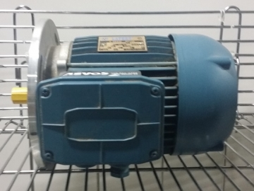 LAFERT ST80C2 Standard Efficiency Motors 1HP-1