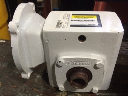 BOSTON GEAR Gearbox 25:1 Ratio