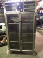 TECNIPLAST Ventilated Cabinets