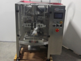 PackFlo PF-730 Vertical Form Fill And Seal Machine